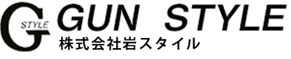 岩スタイルのロゴ